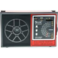 Радиоприёмник GOLON RX-002BT