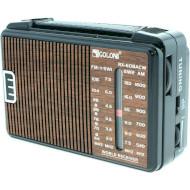 Радиоприёмник GOLON RX-608