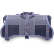 Подвесная система для нарульной сумки ACEPAC Bar Harness Nylon Gray (139021)