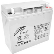Аккумуляторная батарея RITAR RT12170H (12В 17Ач)