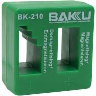 Магнитайзер для отвёрток BAKKU BK-210