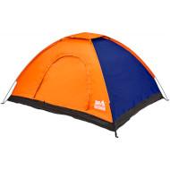 Палатка 2-местная SKIF OUTDOOR Adventure I Orange/Blue