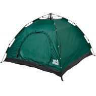 Палатка 3-местная SKIF OUTDOOR Adventure Auto I Green