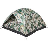 Палатка 3-местная SKIF OUTDOOR Adventure II Camo