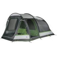 Палатка 4-местная HIGH PEAK Meran 4.0 Dark Grey/Green (928663)