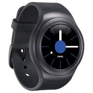 Смарт-часы SAMSUNG Gear S2 Sports SM-R7200 Dark Gray