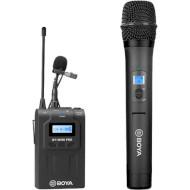 Микрофонная система BOYA BY-WM8 PRO-K3