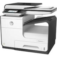 МФУ HP PageWide Pro 377dw (J9V80B)