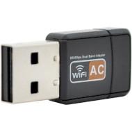 Wi-Fi адаптер MERLION LV-UAC09-RTL8811CU