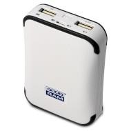 Портативное зарядное устройство GOODRAM Power Bank P661 (6600mAh)