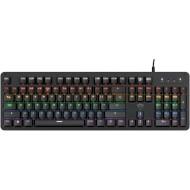 Клавіатура TRUST Gaming GXT 863 Mazz (24200)
