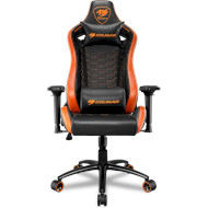 Кресло геймерское COUGAR Outrider S (3MOUTNXB.0001)