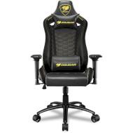 Кресло геймерское COUGAR Outrider S Royal (3MOURNXB.0001)
