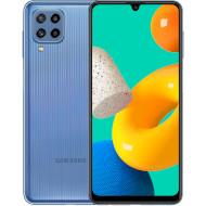 Смартфон SAMSUNG Galaxy M32 6/128GB Light Blue (SM-M325FLBGSEK)