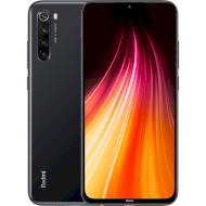 Смартфон XIAOMI Redmi Note 8 2021 4/64GB Space Black