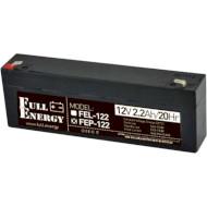 Аккумуляторная батарея FULL ENERGY FEP-122 (12В 2.2Ач)