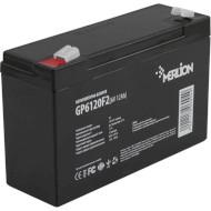 Аккумуляторная батарея MERLION GP6120F2 (6В 12Ач)