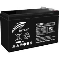 Аккумуляторная батарея RITAR RT1270AB (12В 7Ач)