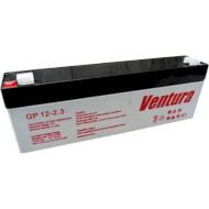 Аккумуляторная батарея VENTURA GP 12-2.3 (12В 2.3Ач)