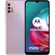 Смартфон MOTOROLA Moto G30 6/128GB Pastel Sky (G30 6/128 GB PASTEL SKY)