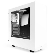Корпус NZXT Source 340 White