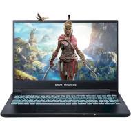 Ноутбук DREAM MACHINES G1650Ti-15 Black (G1650TI-15UA54)
