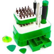 Набір інструментів BAKKU BK-3039