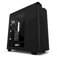 Корпус NZXT H440 w/window Matte Black
