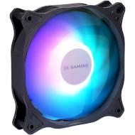 Вентилятор 2E Gaming F120-ARGB