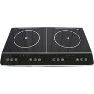 Настольная индукционная плита DOMOTEC MS-5872 B