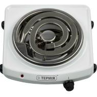 Настольная электроплита ТЕРМІЯ ЕПТ 1-1.0/230 (ш) М2 White