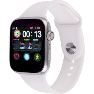 Смарт-часы ATRIX X30 Silver (SWATXX30SA)