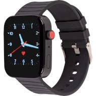 Смарт-часы ATRIX X40 Black (SWATXX40BA)