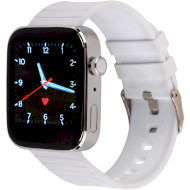 Смарт-часы ATRIX X40 Silver (SWATXX40SA)