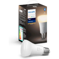 Розумна лампа PHILIPS HUE White E27 9Вт 2700K (929001821618)