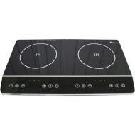 Настольная индукционная плита DOMOTEC MS-5872 G