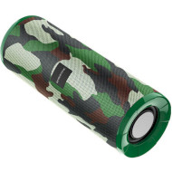 Портативная колонка BOROFONE BR1 Beyond Camouflage Green