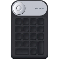 Клавіатура HUION Mini Keydial KD100