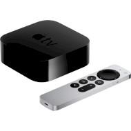 Медіаплеєр APPLE TV A1625 (4th gen) 32GB (MHY93RS/A)