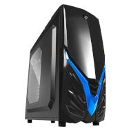 Корпус RAIDMAX Viper II Blue