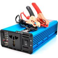Автомобільний інвертор VOLTRONIC YT-1200W-CI24V