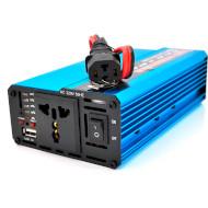 Автомобільний інвертор VOLTRONIC YT-1200W-CI48V
