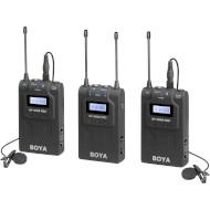 Мікрофонна система BOYA BY-WM8 Pro-K2