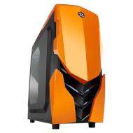 Корпус RAIDMAX Ninja II Orange