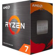 Процесор AMD Ryzen 7 5700G 3.8GHz AM4 (100-100000263BOX)