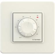 Терморегулятор TERNEO RTP Ivory