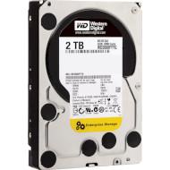 "Жорсткий диск 3.5"" WD Re 2TB SAS 7.2K (WD2000FYYG-18A21V0)"