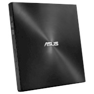 Внешний привод DVD±RW ASUS ZenDrive U7M USB 2.0 Black (SDRW-08U7M-U/BLK/G/AS)