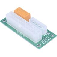 Адаптер для синхронного вмикання двох БЖ VOLTRONIC ATX2ATX-N03 VER 003
