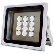 Прожектор інфрачервоний LIGHTWELL LW12-140IR45-220